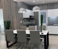 Cần cho thuê căn hộ cao cấp Mỹ Khánh DT 118m2, nội thất đầy đủ, 3PN, 2WC, lầu cao, giá 16 triệu/th