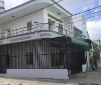 Bán nhà hoàn công hẻm 388 đường Nguyễn Văn Cừ, gần đại học Y Dược
