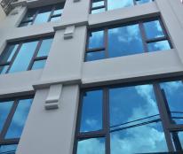 Bán nhà phân lô Cầu Giấy 6 tầng thang máy, 60m2, 14,2 tỷ