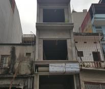 Cho thuê nhà mặt phố Nguyễn Văn Huyên, Cầu Giấy, 65m2 x 4T, giá rẻ 0934.69.3489