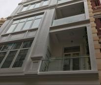 Bán nhà mặt phố Nguyễn Trãi 60m2, 6 tầng, vỉa hè, kd chỉ 13 tỷ