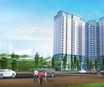 Cần cho thuê căn hộ 8X Đầm Sen, Q.Tân Phú, DT 50m2, 1PN 6tr/th, nhà trống. LH: 0907400840