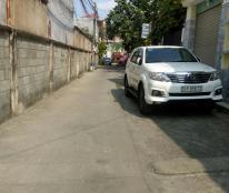 Bán nhà HXH đường 61, Phước Long B, quận 9, giá 2,6tỷ/52m2