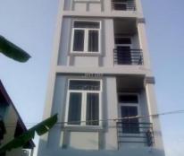 Cho thuê nhà riêng ở MT Trung Yên, DT 85m2 x 5 tầng