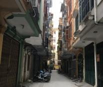 Cơ hội cho nhà đầu tư khôn ngoan, nhà phố Nguyễn Khánh Toàn, Cầu Giấy, 150m2, 14.5 tỷ
