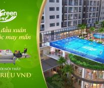 Chung cư  Green Pearl 378 Minh khai, dự án Nóng nhất khu vực Minh Khai , giá chỉ từ 31tr/m2.
