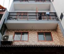 VÍP  nhà Lô góc Nguyễn Bặc DT 5*12m,4tầng,giá7.5Tỷ.LH0917142467