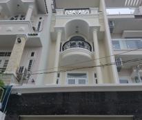 Bán nhà mặt phố tại Phường Tân Phong, Quận 7, Hồ Chí Minh diện tích 111m2 giá 19.3 Tỷ