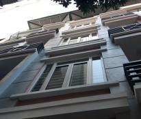 Bán nhà ngõ 82 Nguyễn Phúc Lai, 66m2x 5tầng, MT 5m, đường 5m, 10,5 tỷ