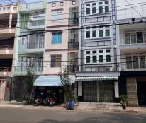 Bán nhà mặt tiền khu tên lửa, Quận Bình Tân 5*16, 4 lầu đang cho thuê 22tr/th giá; 6,5 tỷ