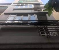 Bán nhà riêng đường Xã Đàn, ô tô đỗ cửa, 45m2, 5 tầng, giá 5.9 tỷ