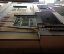Cho thuê nhà riêng dt 100m2 x 4 tầng ở Mỹ Đình 1