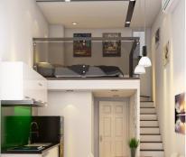 Căn hộ chung cư MINI tại Trung tâm Thủ Đức bán giá rẻ chỉ 273 triệu/căn