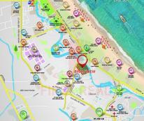 Đất nền giá rẻ phía Nam Đà Nẵng, ven sông Cổ Cò, liên hệ để nhận CK hấp dẫn