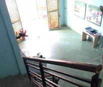 Cho thuê nhà nguyên căn, gần chợ Phạm Thế Hiển, 1 trệt 1 lầu, giá 15 triệu/tháng.