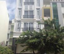Cho thuê Nhà phố Hưng phước 4, Mặt tiền đường số 6, DT 6x18m, 1 trệt, 4 lầu, nhà đẹp, Giá rẻ