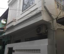 Cho thuê nhà hxh 25/8B Nguyễn Bỉnh Khiêm, phường Đa Kao, quận 1