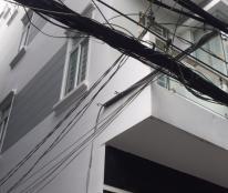 Cho thuê nhà hẻm 18A/10B Nguyễn Thị Minh Khai, phường Đa Kao, quận 1
