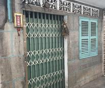 Bán nhà nát mặt tiền (7.8x20m) Nguyễn Trung Trực, P. 5, Bình Thạnh
