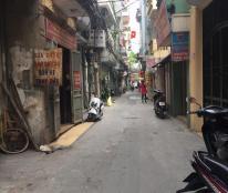 Bán nhà ngõ thông kinh doanh Khương Trung - Thanh Xuân 85tr/m