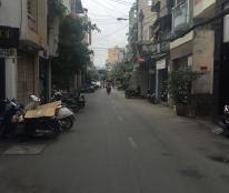 Cần bán nhà hẻm 9m 491/47 đường Nguyễn Đình Chiểu, Q.3 DT: 3.2x 13m,
