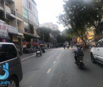 Bán nhà mặt tiền kinh doanh 159 Calmette, P. Nguyễn Thái Bình, Q1, 2 lầu ST