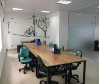 Văn phòng cho thuê  20m2, 40m2 giá 3 triệu/ tháng gần mặt  phố Hoàng Cầu. Lh: 0971.216.995