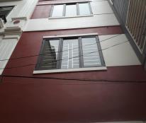 Bán nhà cao cấp Yên Xá, full nội thất (40m2*4T), ô tô cách nhà 5m, LH 0983827429, an ninh tốt