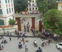 #văn phòng mặt phố Nguyễn Khuyến, còn trống diện tích 40 – 55m cần cho thuê gấp