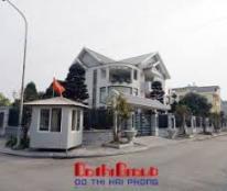 Chuyển nhượng lô đất Làng Kiều, Vĩnh Niệm, DT từ 112m2-506m2  lh hotline: 0904.339.115