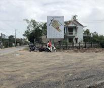 Bán nhanh 2 lô liền kề đường 10m5 dự án Coco Riverside, P. Điện Dương, sát bãi tắm Hà My