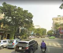 Bán nhà mặt phố Huế, 36m2, 4 tầng, MT 4m, giá 19 tỷ TL