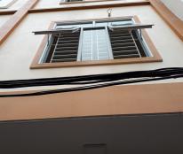 Bán nhà Mậu Lương- Hà Đông 35m2 xây mới 4 tầng LH: 0983827429, ngõ rộng,an ninh cực tốt