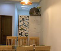 Cho thuê căn hộ CBD, full nội thất mới 100%, view hồ bơi, 8,5 tr/th