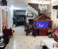 Siêu phẩm kinh doanh đỉnh lô góc 2 mặt tiền phố Trần Đăng Ninh, Cầu Giấy, giá chỉ 4,5 tỷ