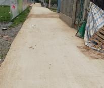 Bán đất tại Đường Hoa Khế, Xã Đức Hoà Hạ, Đức Hòa, Long An diện tích 240m2 giá 1,6 Tỷ