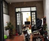 Bán nhà Hào Nam, Đống Đa 26m2, 4 tầng, giá 2.4 tỷ, LH 0973699922