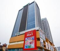 Cho thuê văn phòng tại Mipec Tower 500 – 900 m2, giá 300 nghìn/m2/tháng