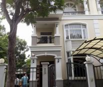 Không có nhu cầu ở cần cho thuê gấp biệt thự Hưng Thái,Phú Mỹ Hưng,q7. LH: 0917300798 (Ms.Hằng)