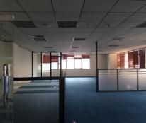 Cho thuê văn phòng quận Nam Từ Liêm, tòa nhà Vinaconex 50m2, 130m2, giá hợp lý. LH 0989410326
