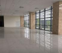Cho thuê VP hạng B tại Tràng An Complex – 1 Phùng Chí Kiên từ 50- 200 m2, giá 220 nghìn/m2/tháng