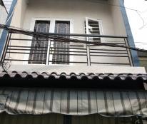 Bán nhà Nguyễn Xí, P. 26, Bình Thạnh, giá: 2,25 tỷ