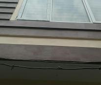 Bán nhà đường 19/5, Văn Quán, 43m2, 5 tầng, 3.85 tỷ, ô tô vào nhà, KD nhỏ