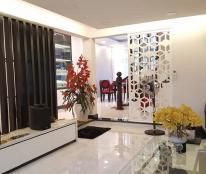Cần cho thuê nhà - biệt thự trung tâm Phú Mỹ Hưng, 5PN, nhà đẹp. Liên hệ 0917300798 (Ms.Hằng)