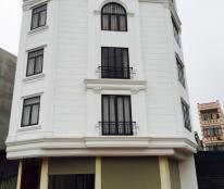 Bán nhà Mậu Lương, Kiến Hưng, Hà Đông, 3 mặt tiền, kinh doanh tốt, gần KĐT Thanh Hà Cienco 5