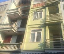 Bán nhà mặt phố Trần Khát Chân, 78m2, mặt tiền hơn 10m, kinh doanh sầm uất, giá 21 tỷ
