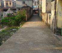 Bán gấp lô đất thổ cư, mặt đường xã Hoa Động, Thủy Nguyên, LH 0904339115