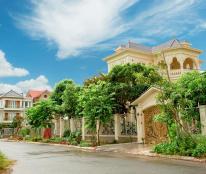 Cơn sốt đất nền tại KĐT V- Green City Phố Nối, mua nhanh để sở hữu vị trí đẹp nhất