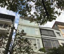Bán nhà mặt phố Linh Lang, Ba Đình DT100m2, MT6.5m, giá 19 tỷ