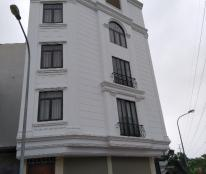 Bán nhà biệt thự Mậu Lương, 3 mặt tiền, kinh doanh cực tốt, 40m2, 5 tầng, giá 4.35 tỷ